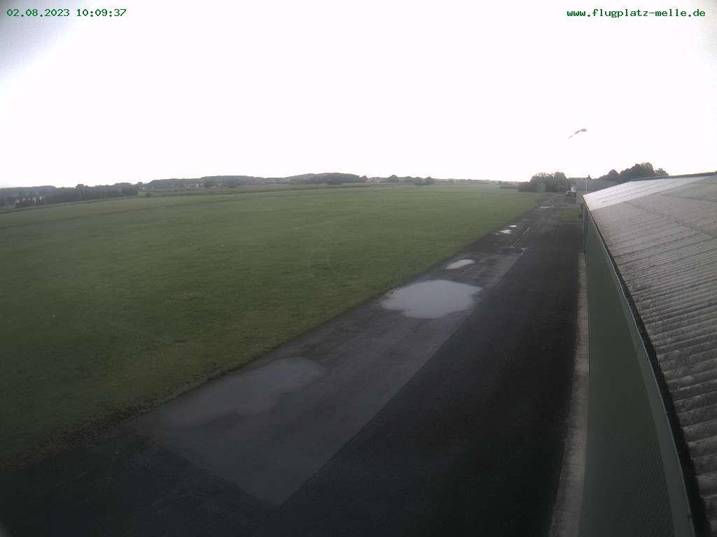 Melle Airfield